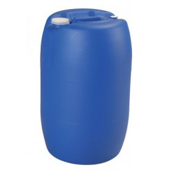 """Fût plastique à bondes 60 litres \""""UN\"""""""