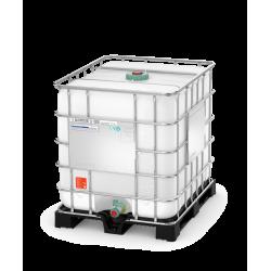 """Conteneur plastique 640 litres \""""UN\"""""""