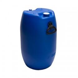 fût plastique à bondes 60 litres carré