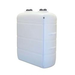 Citerne à mazout 1000 litres Confort Basic basse