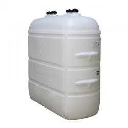 Citerne à mazout 1500 litres Confort Basic