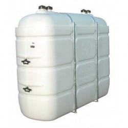 Citerne à mazout 2000 litres Confort Basic