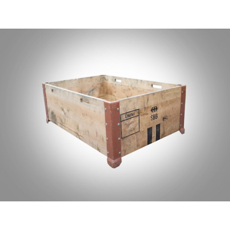 Cadre CFF occasion 800 x 1200 x 400 mm