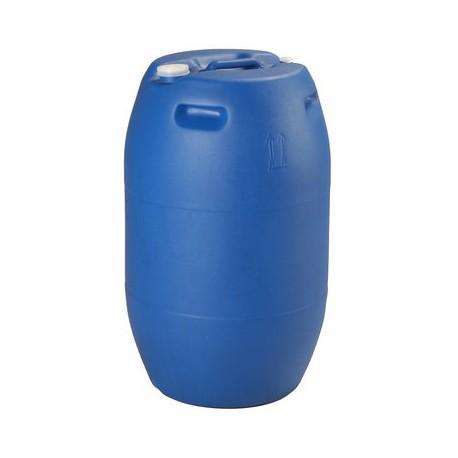 """Fût plastique à bondes 120 litres \""""UN\"""""""
