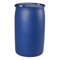 """Fût plastique à bondes 220 litres \""""UN\"""""""