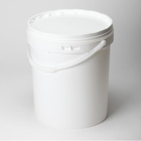 Seau plastique 25 litres