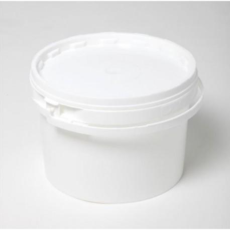 Seau plastique 3 litres