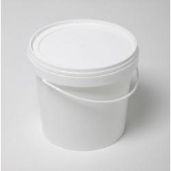 Seau plastique 17 litres