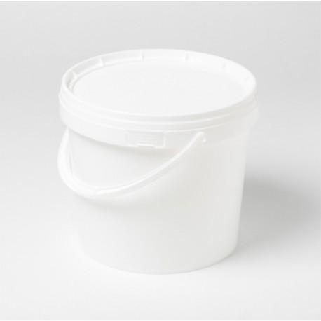 Seau plastique 5 litres