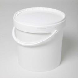 Seau plastique 10 litres