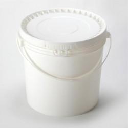 Seau plastique 20 litres